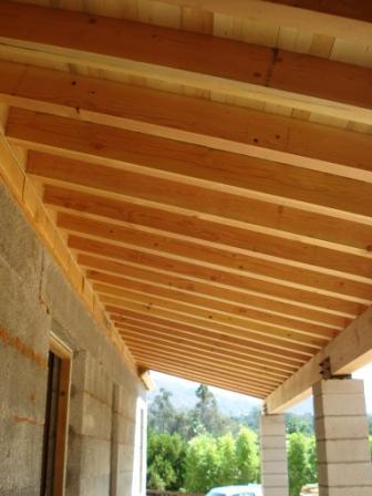 New Construction Green Home, Ojai CA, Custom Home Builder ...