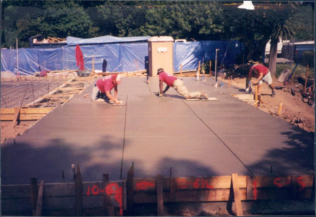 New_Custom_Home_Pacific_Palisades_Concrete_Slab