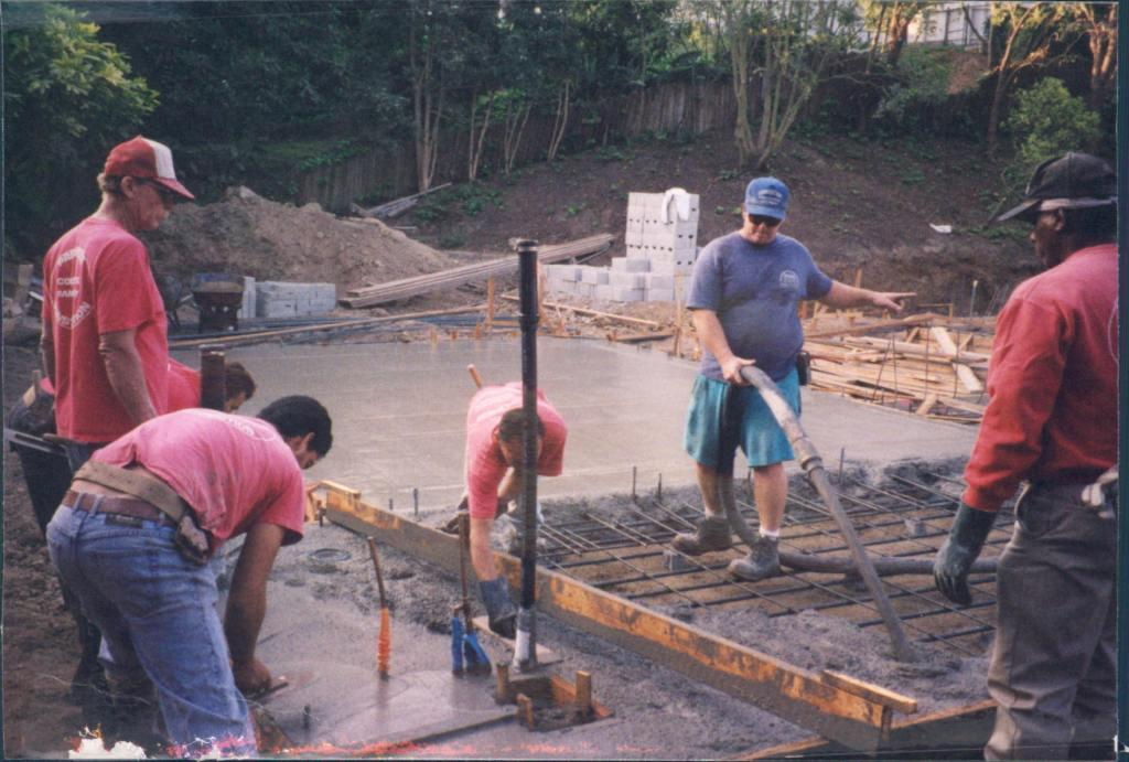 New_Custom_Home_Pacific_Palisades_Concrete_Slab_Installation_3