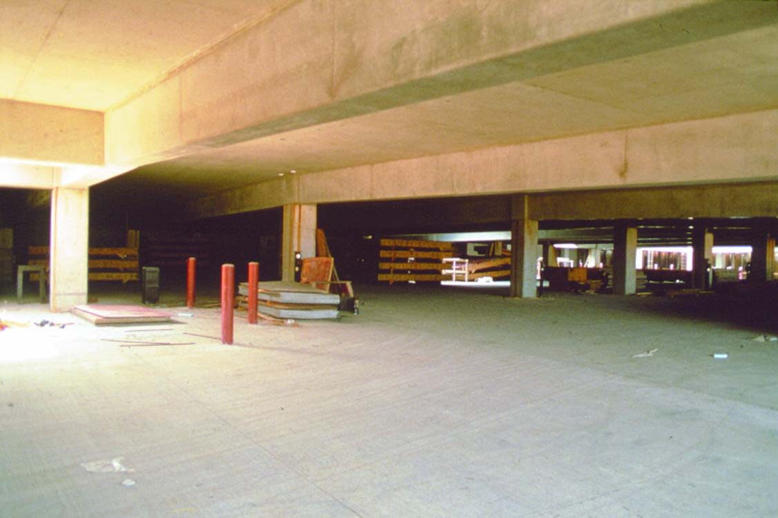 Symons Garage Beam System Image