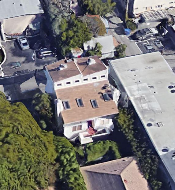 Santa Monica Remodel - existing